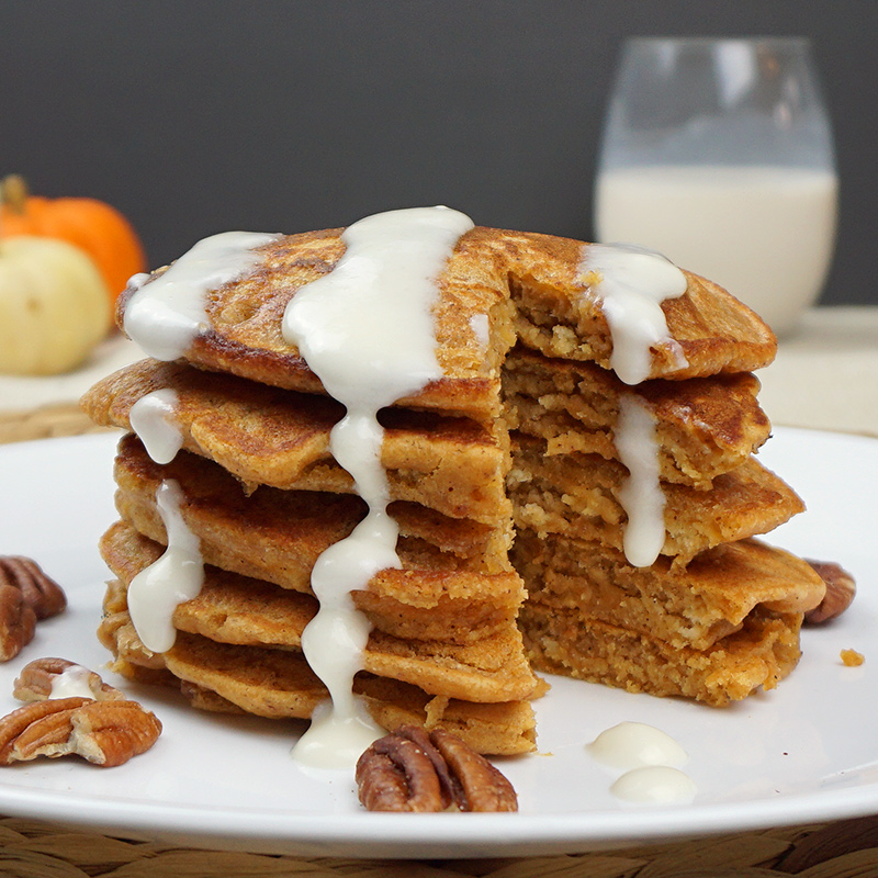 Pumpkin recipes from @bijouxandbits