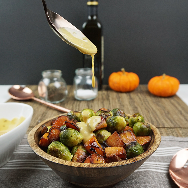 Squash recipes for fall from @bijouxandbits