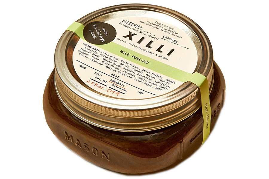 Gifts for foodies from @bijouxandbits