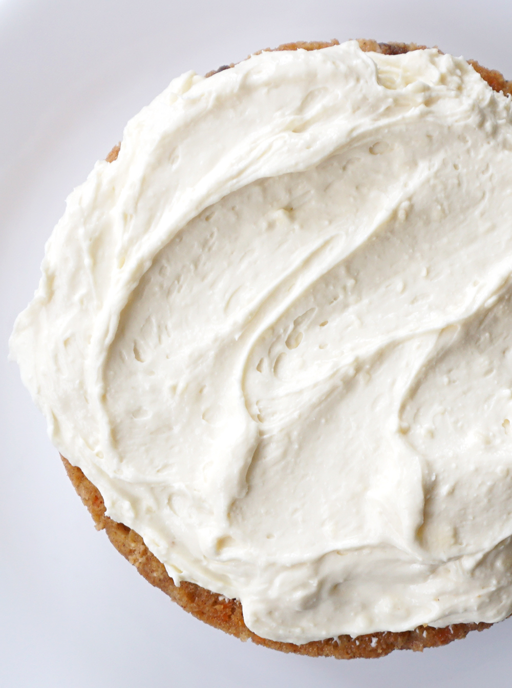 Grain-free carrot cake (keto, gluten free)