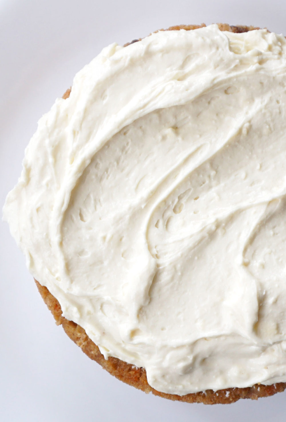Cream cheese frosting (sugar free, keto, low carb)
